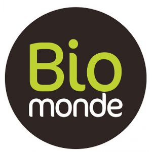 Logo Biomonde