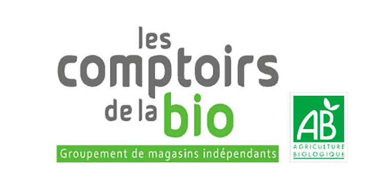 logo Comptoir de la Bio